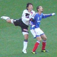 鈴木悟vs久保