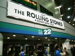 The Rolling Stones A Bigger Bang Tour
