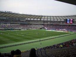 FC東京−京都サンガ