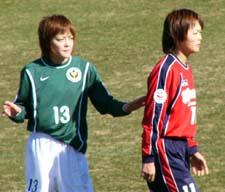 戸崎&安藤
