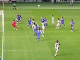 FC東京−横浜FM