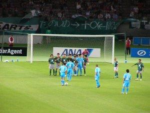 東京ヴェルディ−横浜FC