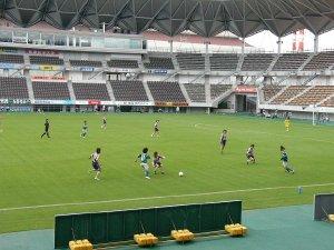 なでしこスーパーカップ2006