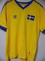 スウェーデンシャツ(前)