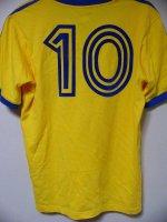 スウェーデンシャツ(後)