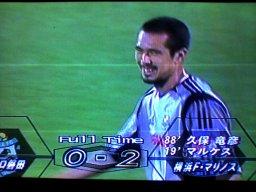 ジュビロ磐田−横浜F・マリノス