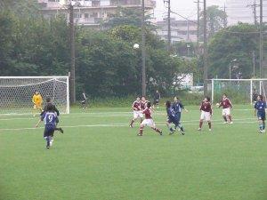 早大-立川FC