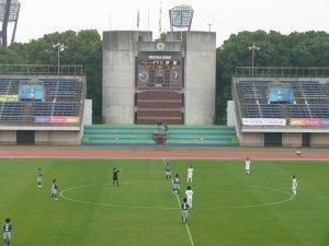 ベレーザ−伊賀FC