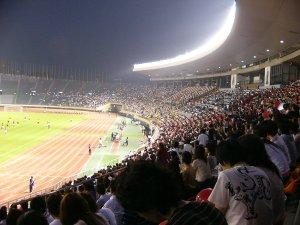 早慶サッカー定期戦