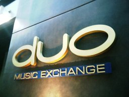 duo MUSIC EXCHANGE