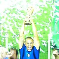 イタリアが優勝