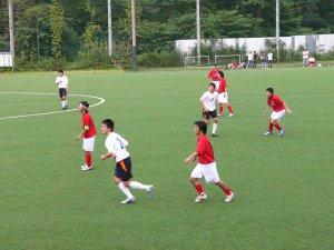 法政大学−日本ウェルネススポーツ