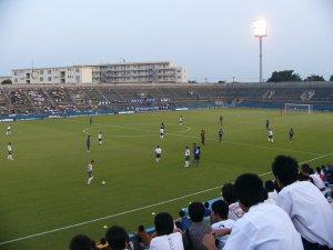 第30回日本クラブユースサッカー選手権(U-18)大会決勝