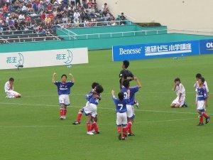 マリノスPr-FC浦和