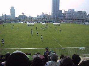 横浜F・マリノス−ジュビロ磐田