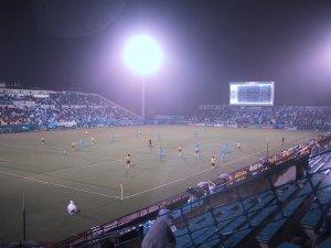 横浜FC-柏