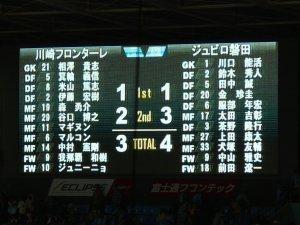 川崎F−磐田