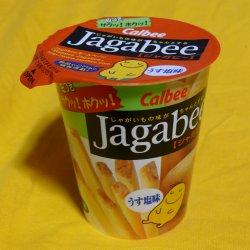 Calbee Jagabee