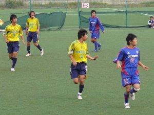 ジェフ辰巳台−FC東京U-15むさし