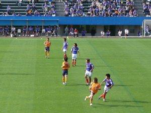 横浜F・マリノス−愛媛FC