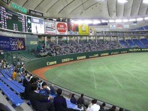 マスターズリーグ・東京ドリームス−大阪ロマンズ