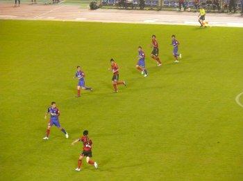 FC東京-FCソウル