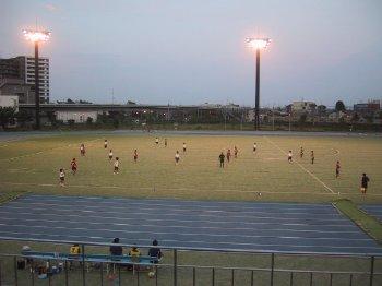 FC駒沢-欅SC