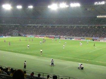 FC東京-柏レイソル