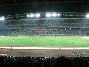 横浜-広島