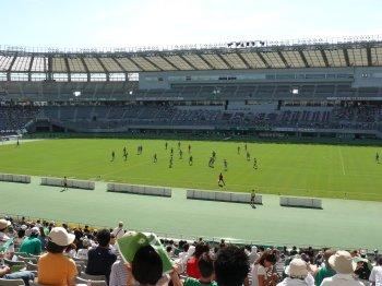 東京V-福岡
