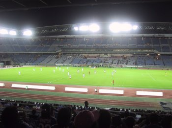 横浜-川崎