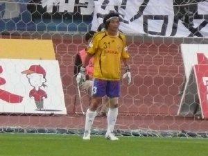 松田直樹@GK