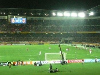 浦和レッズ−AC Milan