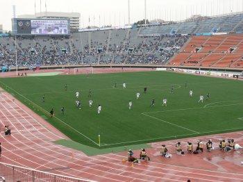 G大阪ジュニアユース−東京Vジュニアユース