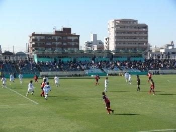駒沢大学−関西大学