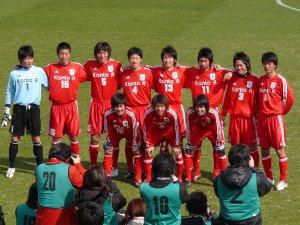 関東選抜A