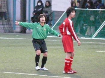 ベレーザ−町田JFC