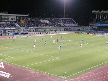 川崎フロンターレ−横浜FC