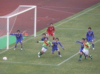 横河武蔵野FC-FC刈谷
