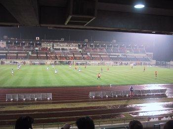 大宮アルディージャ−横浜F・マリノス