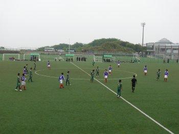東京ヴェルディ-横浜F・マリノス