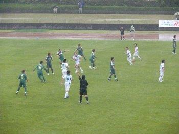 ベレーザ-伊賀FC