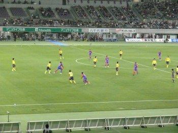 FC東京-ジェフ千葉
