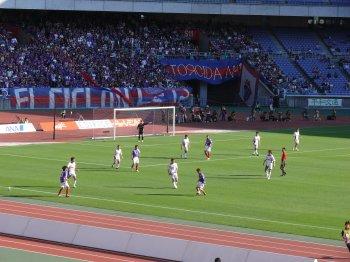 横浜FM-FC東京
