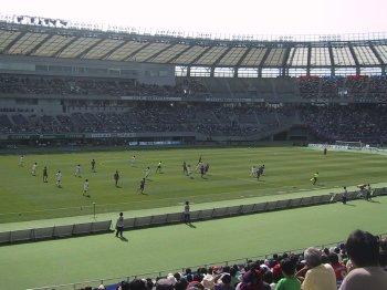 FC東京-名古屋