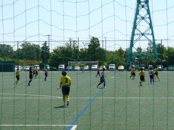 フォルトゥナSCL-FC駒沢