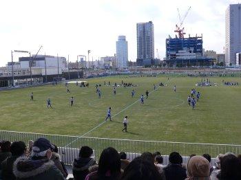 横浜F・マリノス−栃木SC