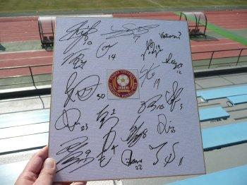 関東大学サッカーオープニングフェスティバル
