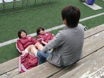 今井さゆり・大脇友里佳・佐藤衣里子