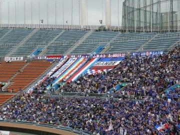 東京V-横浜